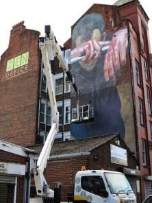 Case - Cities of Hope Street Art 2016