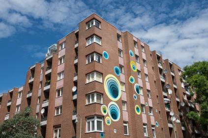 1010, Urban Nation - Street art Project M/9, Photo © Nika Kramer #projectM #UrbanNation #MuseumofUrbanAndContemporaryArt #Berlin#projectM #UrbanNation #MuseumofUrbanAndContemporaryArt #Berlin#projectM #UrbanNation #MuseumofUrbanAndContemporaryArt #Berlin