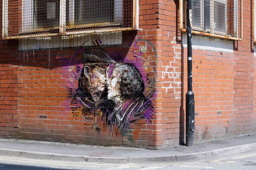 C215, Cities of Hope, Manchester Photo © Henrik Haven
