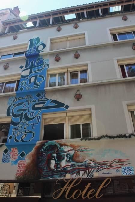 1pact, Grenoble Street Art Fest