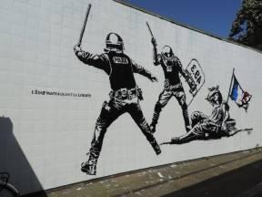 Goin, Grenoble Street Art Fest