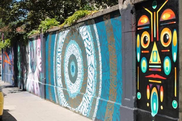 Ink4rt Juin, Grenoble Street Art Fest