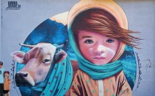 Street Artist Yash