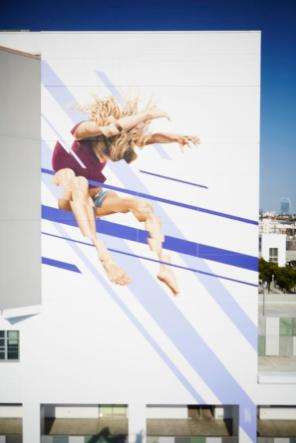 James Bullough, RFK Street Art Mural Photo © KungFuBreakfast