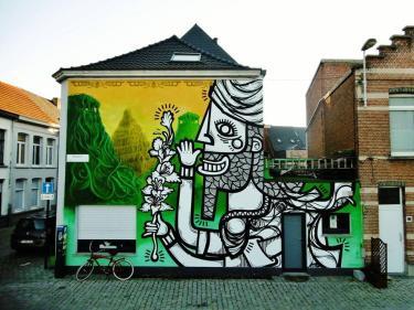 lier up joachim street art belgium kanter 4