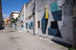 Altrove Street Art Festival, Catanzaro 2016 Photo © Angelo Jaroszuk Bogasz