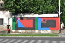 Auks Jedan (Hrvatska).Cut and Replace