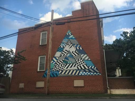 Jason Woodside, Richmond Mural Project 2016 Photo credit TostFilms