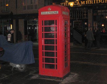Dan Witz, London 2012