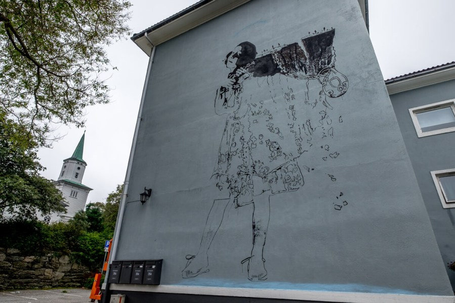 Pulpit rock nimi street art stavanger nuart art city 2