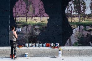 borondo-street-art-asalto-zaragoza-mental-health-head-7
