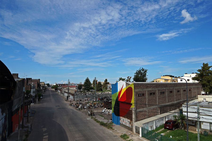 Elian, Trama Festival 2017