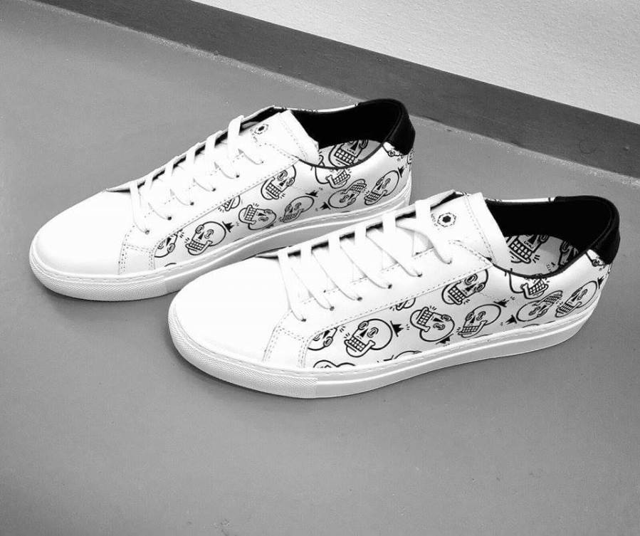 Joachim, Sneakers 2017