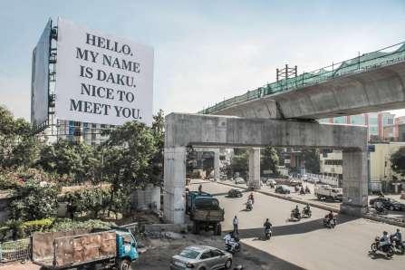 Daku-greetings-street-art-india-Hyderabad-anti-advertising