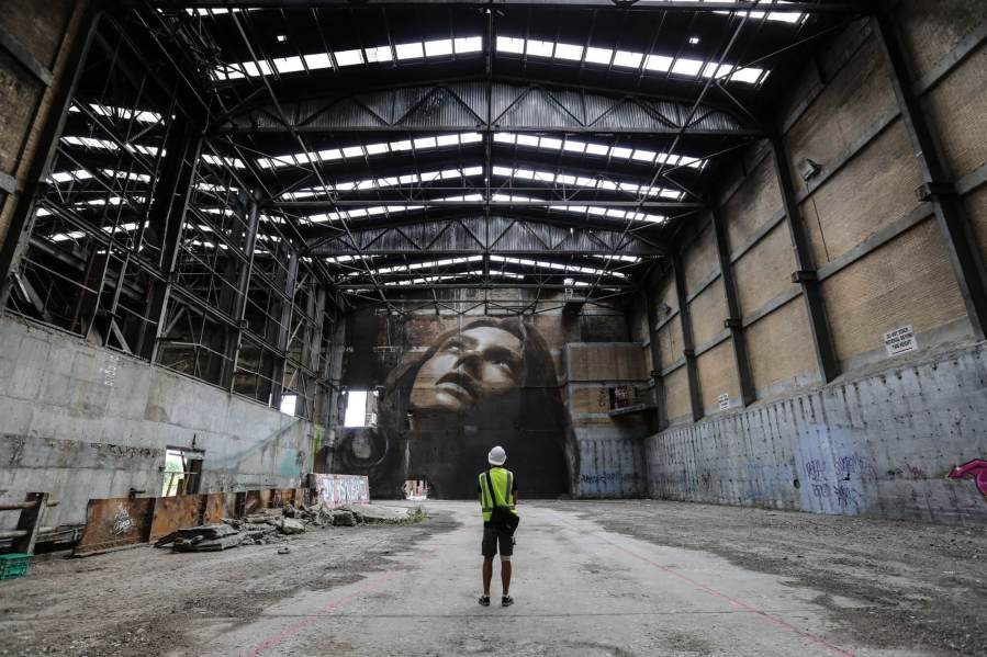 Rone, The Alpha Project, Photo Credit Dave Russell