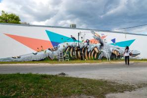 PangeaSeed-Foundation-Sea-Walls-Murals-for-Oceans-Gainesville-Ruben-Ubiera-Iryna-Kanishcheva-29