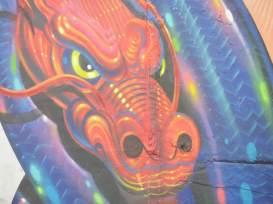 Spok, HKwalls 2017
