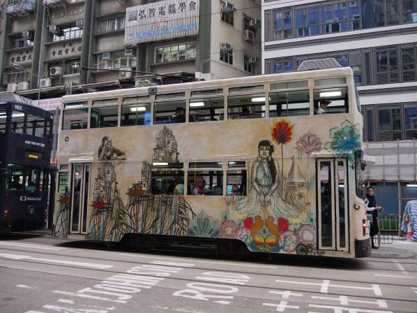 Swoon, HKwalls 2017