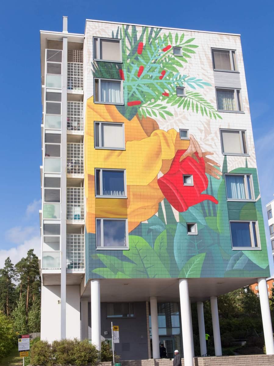 UPEA-upeart-street-art-festival-finland-Artez-Tomi-Kaukolehto-2
