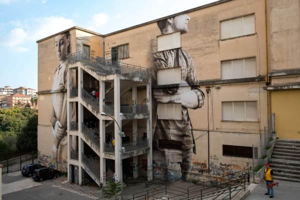 Guido-van-Helten-FestiWall-2017-street-art-festival-Ragusa-Sicily-pc-Marcello-Bocchieri-7