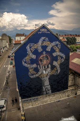 grenoble-street-art-festival-2017-Snek-La-Belle-MÇcanique