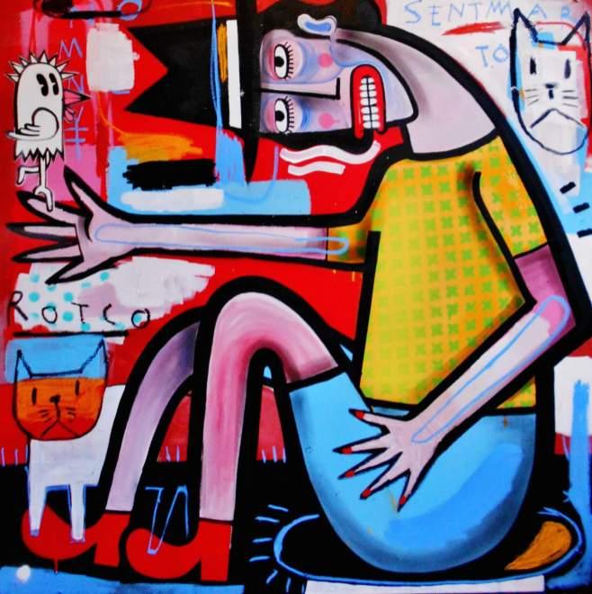 Graffitistreet-Joachim-Born-to-Paint-Solo-Show-Shoreditch-London-2018-8