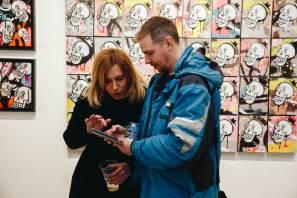 Joachim-Born-to-Paint-Solo-Show-Truman-Brewery-London-street-art-Photo-Cred-GraffitiStreet-Alex-Stanhope-86