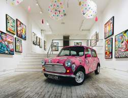 Joachim-Born-to-paint-solo-show-truman-brewery-london-street-art-Photo-Cred-graffitistreet-alex-stanhope-10