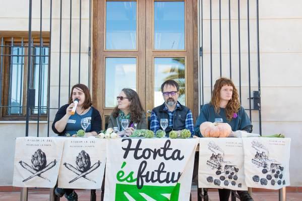 La Punta, Valencia 2018. Photo Credit Juanmi Ponce.