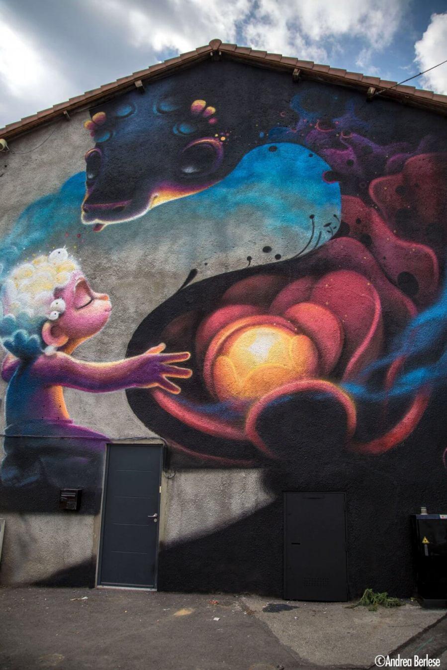 Grenoble-Street-Art-Festival-Animalitoland-place-du-8-mai-1945-Pont-de-Claix