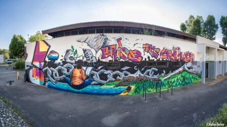 Grenoble-Street-Art-Festival-Una-Vida-Familia-rue-du-Cure-Bourse