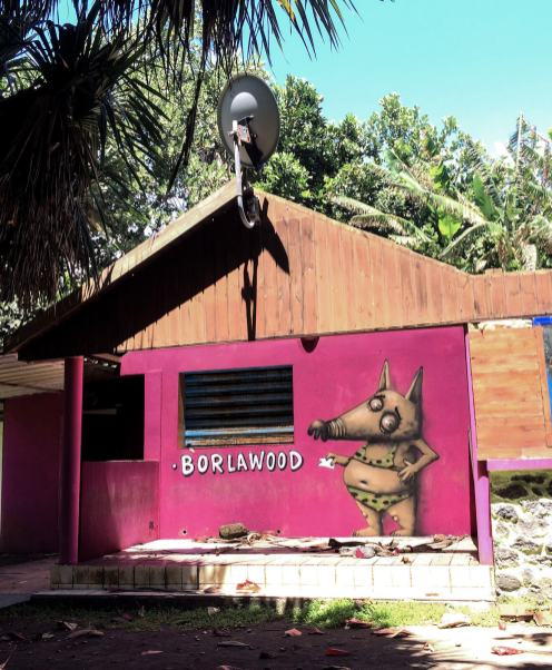 Ador-street-art-Reunion-island-2018-Borlawood