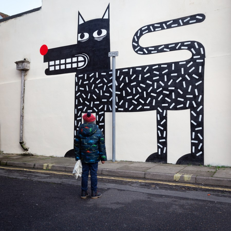 Joachim-The-Watchdog-North-Pallant-Street-Art-Chichester-05