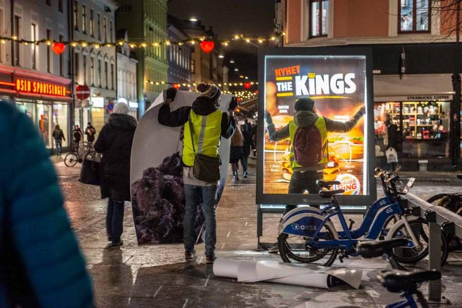Subvertisers-reindeer-slaughter-Sámi-herder-human-rights-Norway-2018-pc-Per-Heimly-art-credit-Máret-Anne-Sara-4