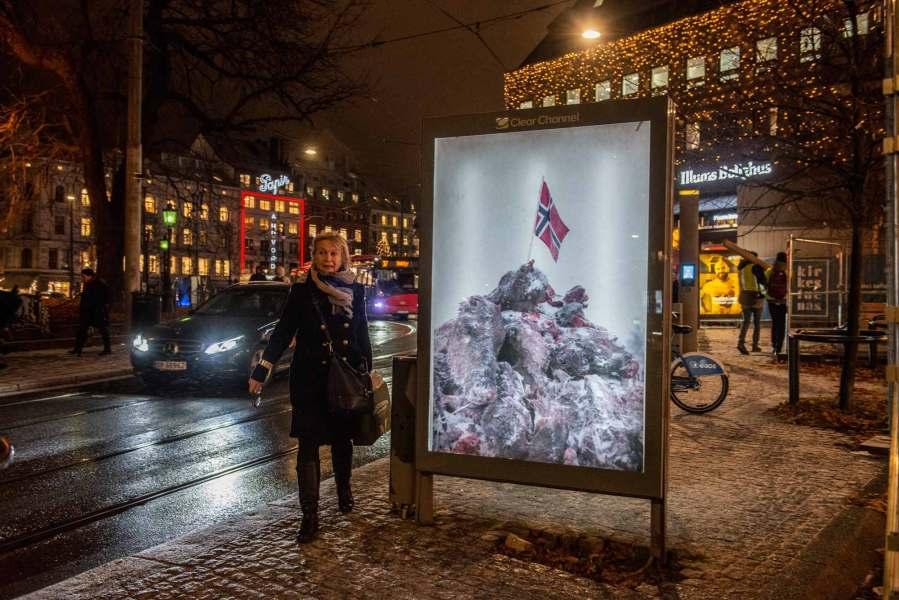 Subvertisers-reindeer-slaughter-Sámi-herder-human-rights-Norway-2018-pc-Per-Heimly-art-credit-Máret-Anne-Sara-6