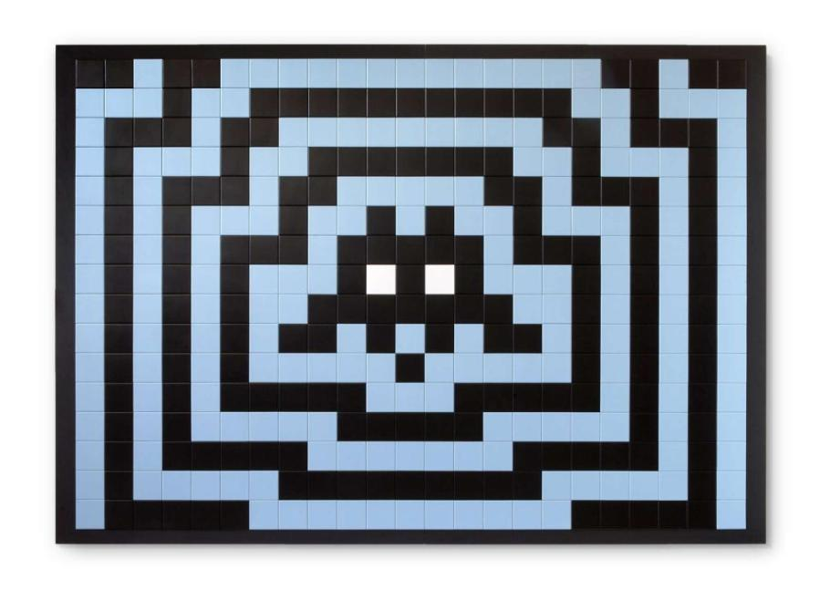 INVADER-ARTCURIAL-vienna-auction-PARIS-1