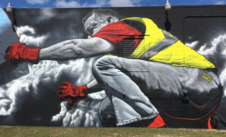 MTO-Yellow-Vest-Movement-street-art-diesel-Jacksonville-pc-Iryna-Kanishcheva-6