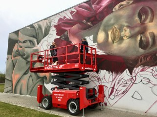 Telmo Miel, Exquisite waste of time, Aalborg, Denmark 2019. Photo Credit Kirk gallery