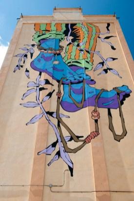 Bicicleta-Titanes-social-inclusion-silo-street-art-museum-the-plain-of-La-Mancha-ciudad-real-pc-Elchino-Po-1