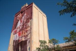 Fintan Magee-Titanes-social-inclusion-silo-street-art-museum-the-plain-of-La-Mancha-ciudad-real-pc-Rivera-Donas-5
