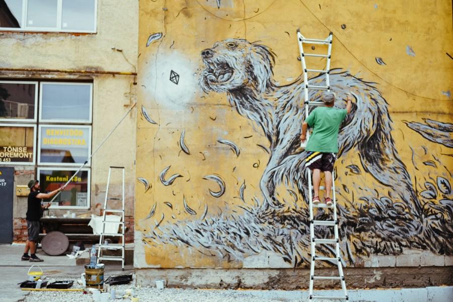 Stencibility-Festival-Street-art-TARTU-Estonia-2019