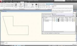 Autocad 2010 : Lo strumento conversione layer