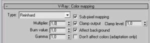 Tutorial render notturno vray e 3d studio max 07