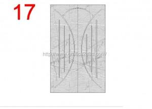 Disegni cancelli in dwg : catalogo 1.5