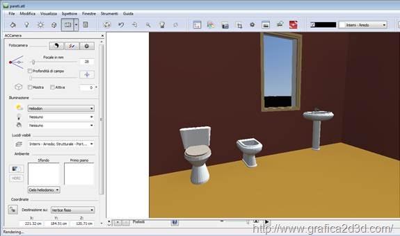 Artlantis gestire texture sovrappostegrafica2d3d u2013 corsi di grafica