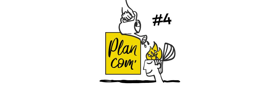 Protégé: Votre Plan de Communication – Épisode #4 !