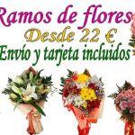 Enviar ramo de flores