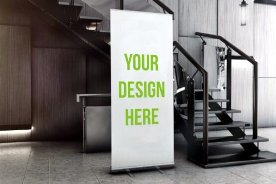roll-up di grafichehd