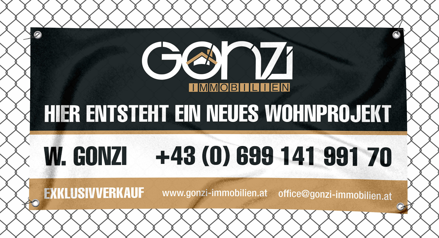 Plane Gonzi Immobilien – grafik.design Steinberger in Graz
