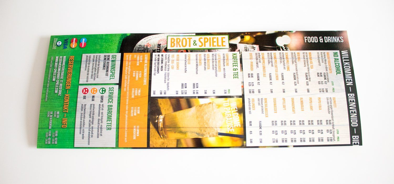 Brot & Spiele - Partner & Kunden - grafik.design Steinberger ...